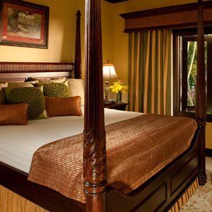 Bedroom Butler Village Honeymoon Oceanview One Bedroom Poolside Villa Suite Sandals Ochio Rios Jamaica