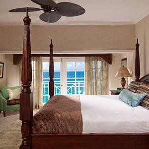 Bedroom Sandals Ochio Rios Jamaica Riviera Honeymoon Beachfront One Bedroom Butler Suite
