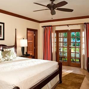 Caribbean Beachfront One Bedroom Concierge Suite 2 - Luxury Jamaica Holidays