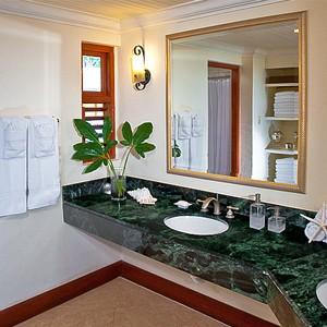 Caribbean Beachfront One Bedroom Concierge Suite 3 - Luxury Jamaica Holidays