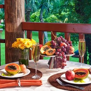 Caribbean Beachfront One Bedroom Concierge Suite 4 - Luxury Jamaica Holidays