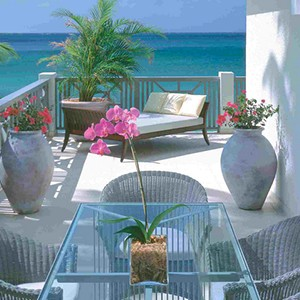 Carlisle Bay Antigua - Antigua Luxury Holidays - Al Fresco