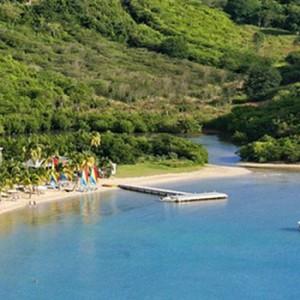 Carlisle Bay Antigua - Antigua Luxury Holidays - Header