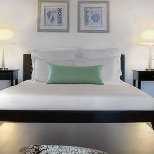 Carlisle Bay Antigua - Antigua Luxury Holidays - bedroom