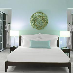 Carlisle Bay Antigua - Antigua Luxury Holidays - bedroom 2
