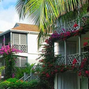 Carlisle Bay Antigua - Antigua Luxury Holidays - exterior