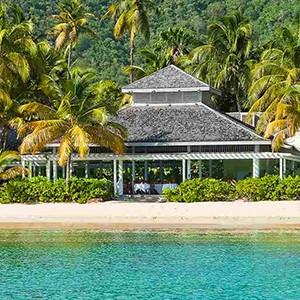 Carlisle Bay Antigua - Antigua Luxury Holidays - resortexterior