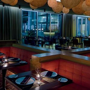 Conrad Algarve - gusto restaurant