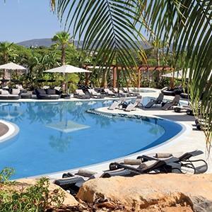 Conrad Algarve - resort