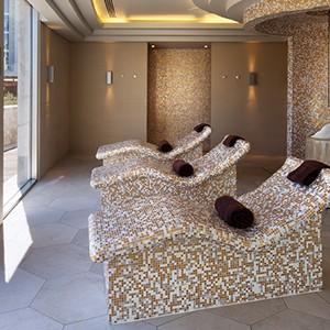 Conrad Algarve - spa