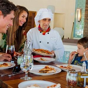 Dinos Pizzeria - Luxury Jamaica Holidays