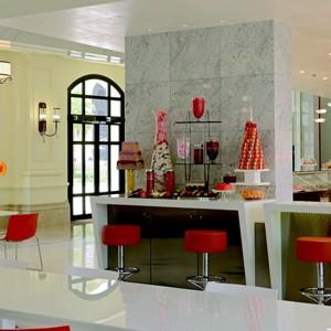 Dolce - the Ritz Carlton Abu Dhabi Grand Canal - Luxury Abu Dhabi Honeymoons