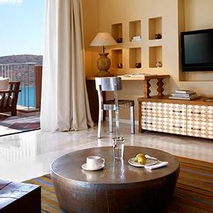 Domes of Elounda - premier suite