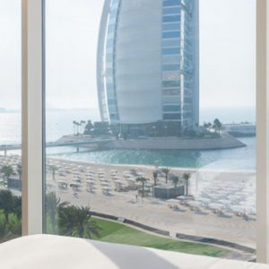 luxury Dubai holiday Packages Jumeirah Beach Hotel Dubai Three Bedroom Ocean Suite
