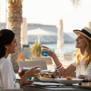 luxury Dubai holiday Packages Jumeirah Beach Hotel Dubai Villa Beach