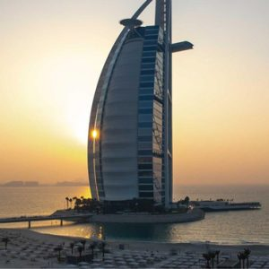 luxury Dubai holiday Packages Jumeirah Beach Hotel Dubai Burj Al Arab