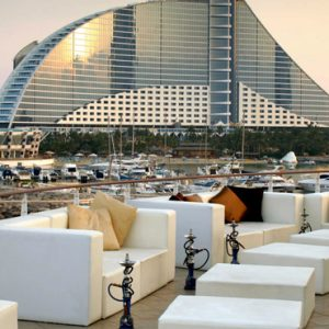 luxury Dubai holiday Packages Jumeirah Beach Hotel Dubai Dining 5