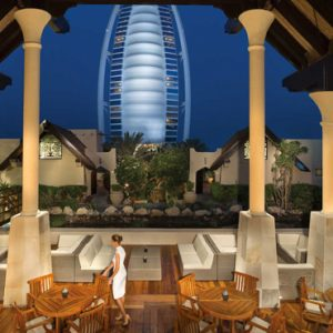 luxury Dubai holiday Packages Jumeirah Beach Hotel Dubai Dining 8