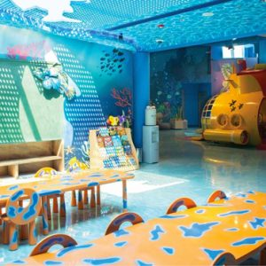 luxury Dubai holiday Packages Jumeirah Beach Hotel Dubai Kids Club