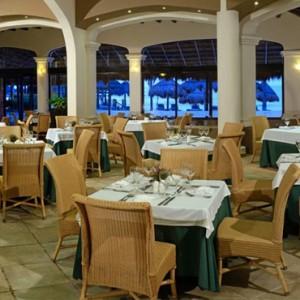 El Mercado - Catalonia Riviera Resort and Spa - luxury mexico holidays
