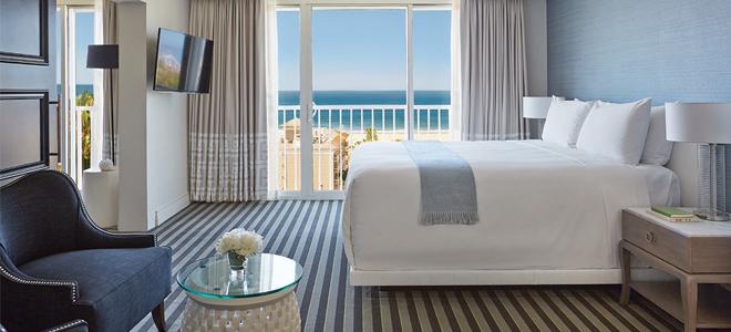 Viceroy Santa Monica Los Angeles Holidays Luxury Holidays Pure Destinations