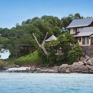 Enchanted Island Resort - Seychelles Luxury holiday - VILLA