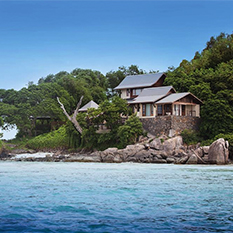 Enchanted Island Resort - Seychelles Luxury Honeymoons - thumbnail