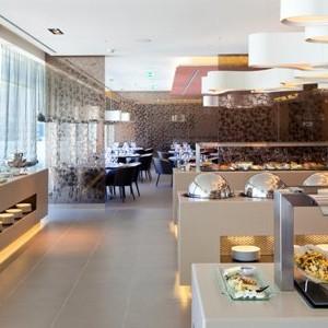 Epic Sana - Portugal Luxury Holidays - breakfast