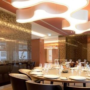 Epic Sana - Portugal Luxury Holidays - diner