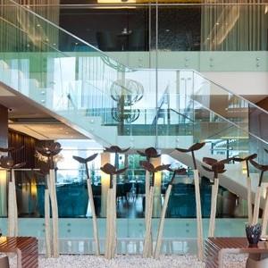 Epic Sana - Portugal Luxury Holidays - gym
