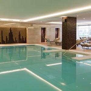 Epic Sana - Portugal Luxury Holidays - indoor pool