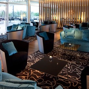 Epic Sana - Portugal Luxury Holidays - lobby