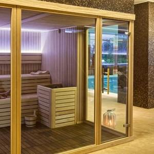 Epic Sana - Portugal Luxury Holidays - sauna