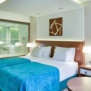 Epic Sana - Portugal Luxury Holidays - twin room