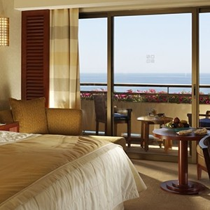 Four Seasons Limassol - Luxury holidays cyprus - bedroom