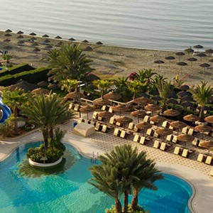 Four Seasons Limassol - Luxury holidays cyprus - resort