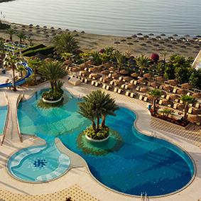 Four Seasons Limassol - Luxury holidays cyprus - thumbnail
