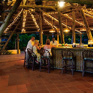 Galley Bay - Antigua holiday Packages - bar