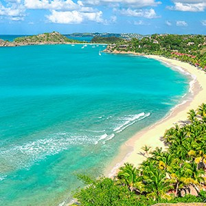Galley Bay - Antigua holiday Packages - beach
