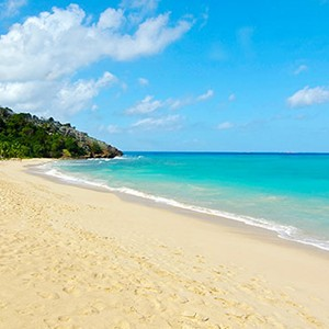 Galley Bay - Antigua holiday Packages - beach view