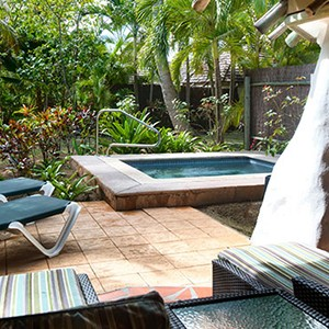 Galley Bay - Antigua holiday Packages - pool villa
