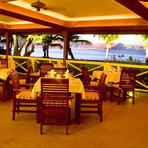 Galley Bay - Antigua holiday Packages - restaurants