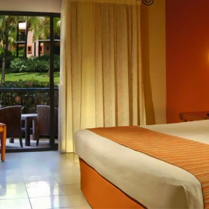 Garden View Rooms - Catalonia Yucatan Beach - Luxury Mexico Holiday Packages