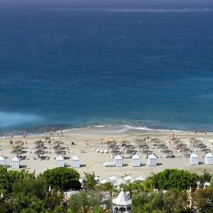 Gran Hotel Bahia Del Duque- beach - Copy