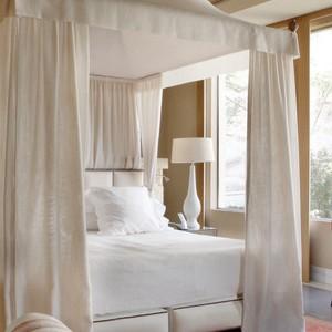 Gran Hotel Bahia Del Duque- bedroom
