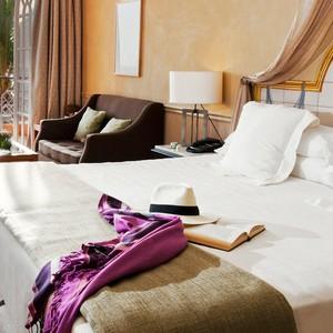 Gran Hotel Bahia Del Duque- bedroom2