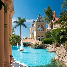 Gran Hotel Bahia Del Duque- thumbnail