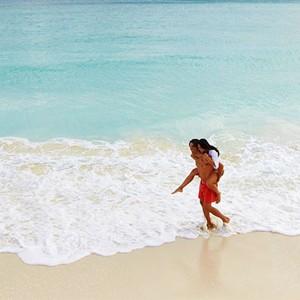 Grand Hyatt at Baha Mar - Bahamas Luxury Holidays - beach