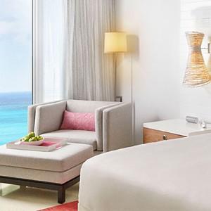 Grand Hyatt at Baha Mar - Bahamas Luxury Holidays - guestroom