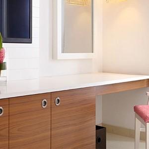 Grand Hyatt at Baha Mar - Bahamas Luxury Holidays - living space